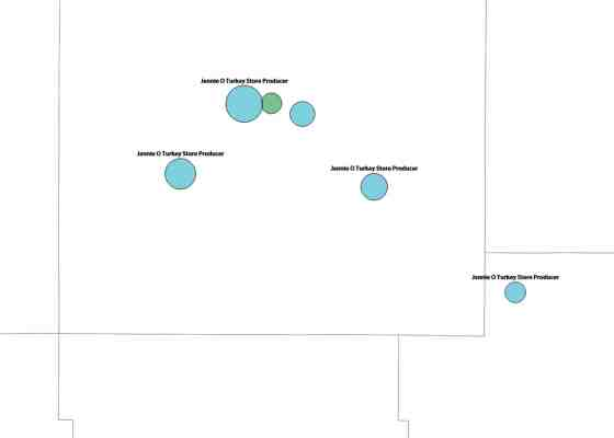 Avian flu impacts in Barron County